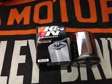 Harley KN-171C Oil Filter Ölfilter K&N