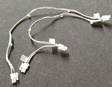 Diebold Atm Power Cable Harness 49-211500-000A Dist Board to Usb Hub to Power
