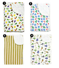 ImseVimse Organic Baby Blanket
