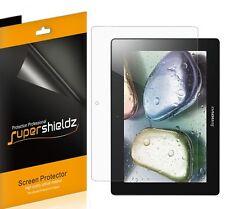 3X SuperShieldz HD Clear LCD Screen Protector Shield For lenovo IdeaTab S6000