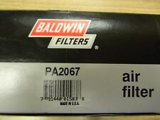 Baldwin air filter PA2067