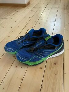 Laufschuh Salomon - Trailrunner -Salomon X Scream 3D Runner Jogging Walking