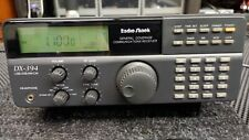 Radio Shack DX-394 Communications Receiver  - WORKS GREAT