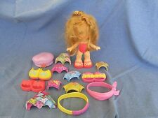 Fisher Price Snap n Style Lot # 1