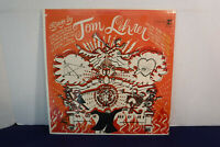 Songs By Tom Lehrer, Reprise Records RS 6216, 1966, SEALED, Pop, Novelty, Parody