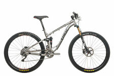 "2014 Trek Fuel EX 9 Aluminum Mountain Bike 18.5"" Shimano XT/XTR"