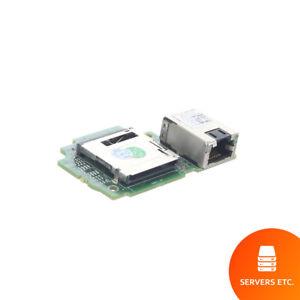 DELL IDRAC 8 ENTERPRISE REMOTE ACCESS CARD FOR R230 R330 T330 - VTG23