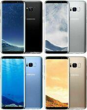 Samsung Galaxy S8 PLUS S8+ G955U G955 Fully Unlocked SmartPhone Shadow Good