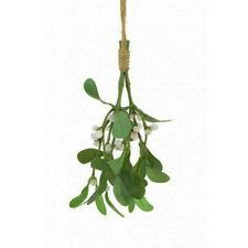 Mistletoe bunch 20cm Artificial With Rope