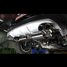 Twin Section Muffler Exhaust Diesel 1.7/2.0 Model 2WD For Kia Sportage QL 2017+