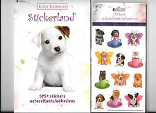 KEITH KIMBERLIN PUPPIES DECAL SETS 625+ STICKERS FREE SHIPPING