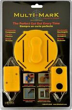 Calculated - Multi Mark Magnetic Drywall Locator Tool 8115 w/Priority Mail