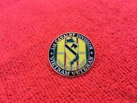 1ST CAVALRY DIVISION VIETNAM HAT PIN