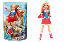 SUPERGIRL - DC Super Hero Girls - bambola snodabile - action figure