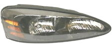04 05 06 07 08 Grand Prix Right Passenger Headlight Headlamp Lamp Light