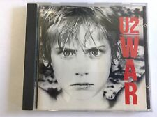 5014474011221 U2 ISLAND 1983 - WAR - FAST POST CD