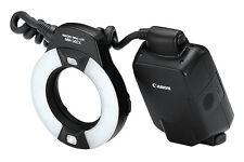 Canon Mr-14ex II Mark 2 Mk2 Macro Ring Light Flash Speedlite Mr14exii