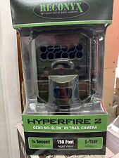 Reconyx Hyperfire 2 Gen3 No-Glow Ir Trail & Game Camera Made in Usa New Deer
