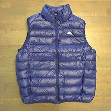 Trespass Hasty Gilet Full Zip Lightweight Puffer Winter Gilet Vest Men's XL