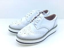 Dadawen Women's Shoes 2efj6u Other, White, Size 9.0