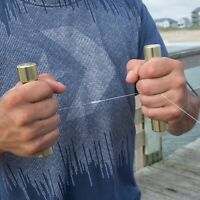 Fishing Knot Pullers for Spectra, Mono and Fluorocarbon Connections + Hook Pull