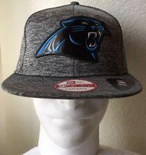 Carolina Panthers Shadow Tech 9Fifty Snapback Cap