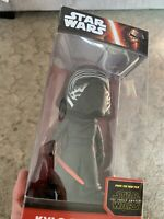 Funko WACKY WOBBLER Star Wars: The Force Awakens KYLO REN Bobble-Head SEALED