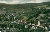 Ansichtskarte Hellenthal EIfel Olaf-Talsperre   (Nr.9084)