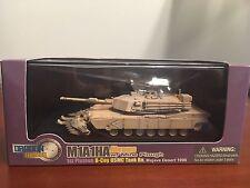 Dragon Armor 1:72 M1A1HA Abrams w/Mine Plough, Mojave 1996, No. 60018