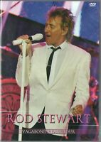 Rod Stewart DVD Vagabond Heart Tour Brand New Sealed