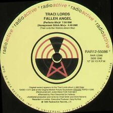 TRACI LORDS - Fallen Angel (Paul Oakenfold, Johnny Vicious Rmxs) - Radioactive