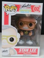 Funko POP Convention Exclusive Stan Lee San Diego Comic Con 2014 Series 2