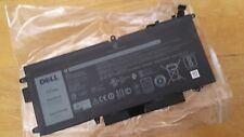 NEW Original Genuine DELL Latitude 5289  60Wh Battery N18GG  725KY K5XWW
