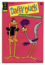 Daffy Duck #80 (Gold Key) FN7.4