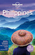 Lonely Planet Philippines by Greg Bloom, Michael Grosberg, Lonely Planet, Paul Stiles, Trent Holden, Anna Kaminski (Paperback, 2015)