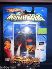 Hot Wheels AcceleRacers Metal Maniacs Jack Hammer 9 of 9