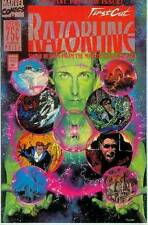 Razorline # 1 (Clive Barker Comics Preview Special) (Estados Unidos, 1993)