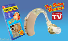 CyberSonic Hearing Aid Cyber sonic
