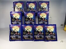 Wallace And Gromit The Curse Of The Were-Rabbit Movie Sticards 10 Unopened Packs