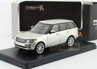 1/43 PremiumX Range Rover Premium X Diecast