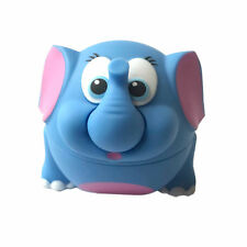Elephant birthday party favors - Elephant Lip Balms (4 pack)