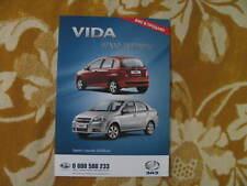 Zaz Vida Ukraine brochure prospekt leaflet