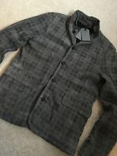 AllSaints Waist Length Button Coats & Jackets for Men