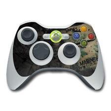 Xbox 360 Controller Skin - Courage - Vinyl Decal DecalGirl Sticker