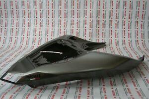 Codone coda carena rear tail fairing Ducati Streetfighter 1098s Titanium