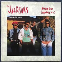 "The Jacksons ‎12"" Nothin (That Compares 2 U) - Europe (EX+/M)"