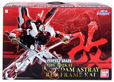 Bandai Gundam Seed Astray Red Frame Kai Perfect Grade Pg 1/60 Model Kit Usa