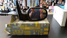 specchio esterno dx regolazione meccanica Renault Clio dal 1994