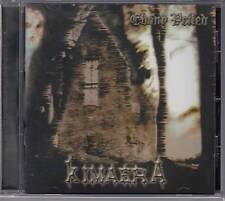 Kimera-Ebony veiled (CD) Death/Doom metal! rare!!!