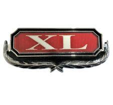 Ford Galaxie Xl Ornament Trunk Emblem Various Models Brand New 140 Cm 55